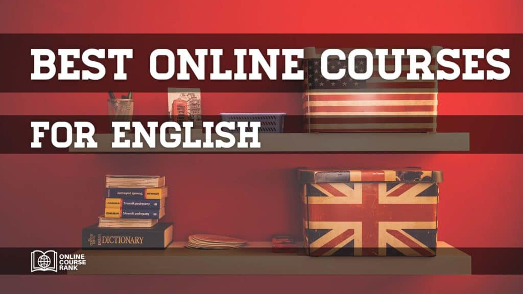 best online english courses