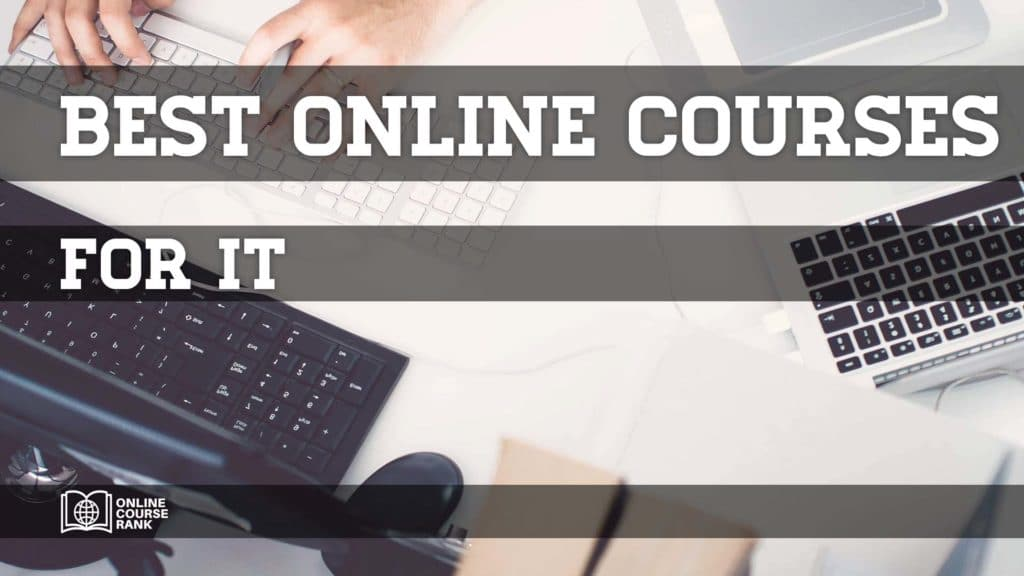 best online it courses